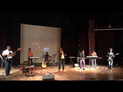 Teriyaan Tu Jaane | CRESCENDO'18 | Coke Studio India