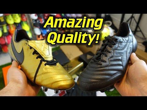 save off 9f2de 6bb8f Nike and Diadora Totti Boots!