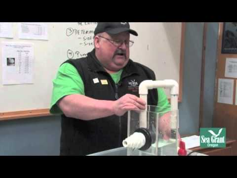 Aquarium Science - Water Flow Management