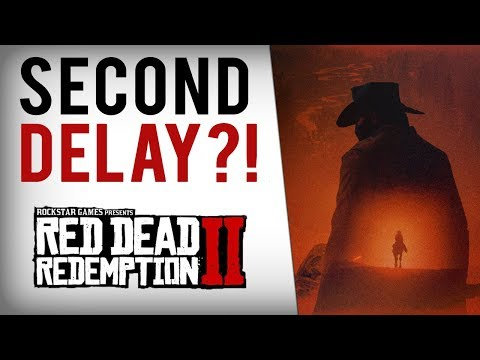 Red Dead Redemption 2 - Second Delay Coming or Spring 2018?! What You Should Know...