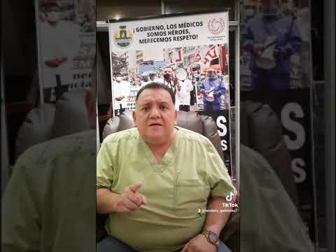 DR. TEODORO QUIÑONES: LA SALUD NO ES UNA MERCANCÍA, LA SALUD ES UN DERECHO