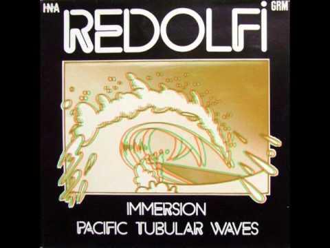 Redolfi - Pacific Tubular Waves