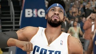 NBA 2k14 MyCAREER PS4 Gameplay - PS4 or Xbox One? Buzzer Beating Epic Finish | Triple Double