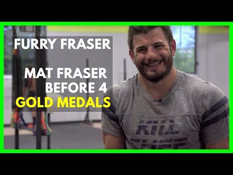 Athlete Profile: Mat Fraser