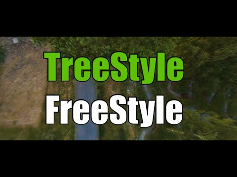 Фото TreeStyle FreeStyle - 1 Battery