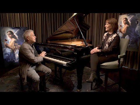 Movies and Musicals  Sat 1-4pm Aedín Gormley interviews Beauty and the Beast composer Alan Menken