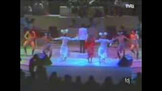 Yopie Latul  - Kembalikan Baliku - FLPI 1987
