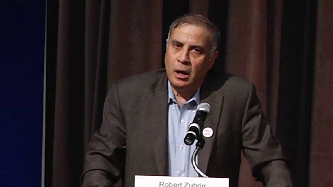 how to live on mars robert zubrin
