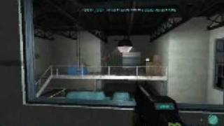 F.E.A.R. Combat (Free PC Game) - Gameplay Video
