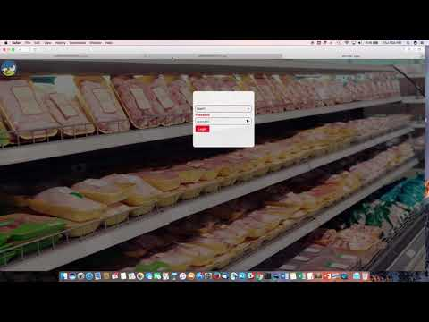 Oracle Blockchain  Platform for Food Safety with Supply Chain Tracking