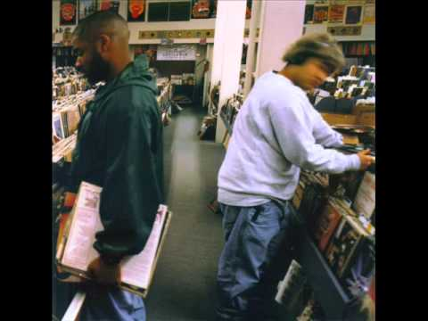 DJ Shadow - stem / long stem