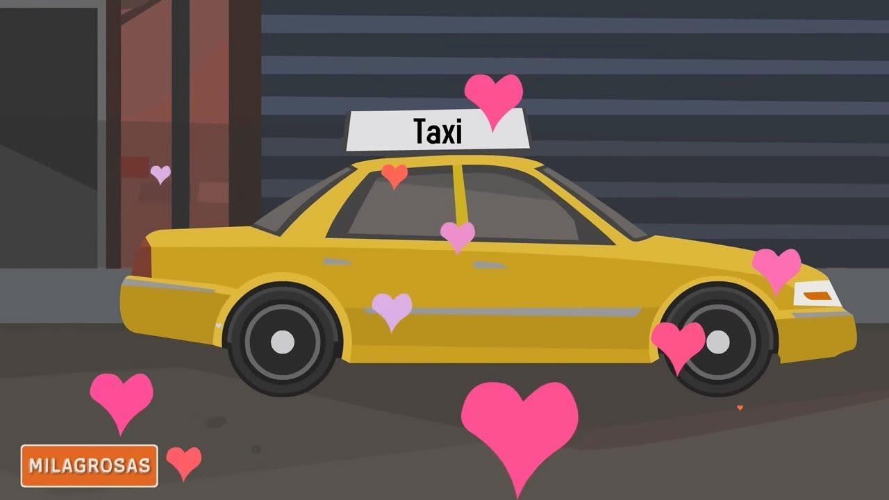 Chistes de monjas   El taxista y la monjita