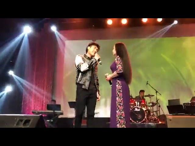Vùng lá me bay - Giọt lệ đài trang - Như Quỳnh Live (September 2017)