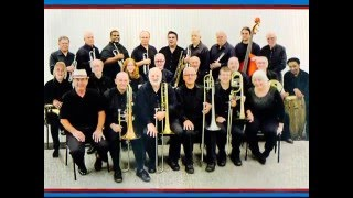 Strike Up the Band/arr. Nestico - The Don Arnold Big Band