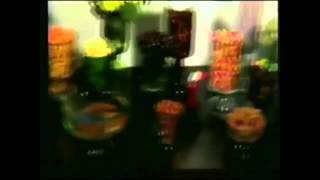 Ronco Bottle & Jar Cutter Commercial 70s