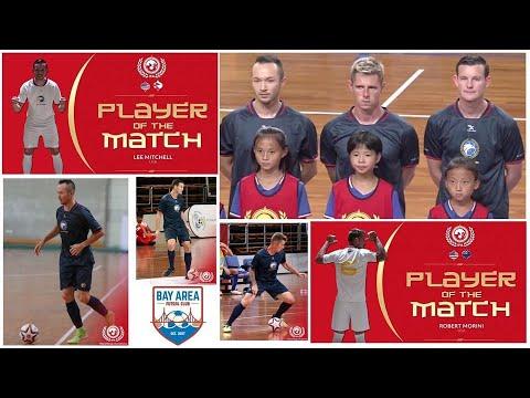 BSC Coach Rob Morini Scores GOLAZOS At The 2019 Futsal World Cup In China