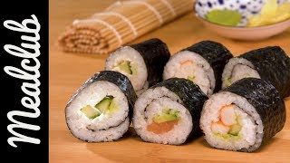 Maki-Sushi | MealClub