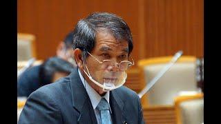 又吉 清義(沖縄・自民党)6月定例会 一般質問 令和二年第4回沖縄県議会