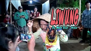 LIWUNG COVER BY MBAH BAUT - NIKEN,  By MELAND Production