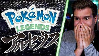 Der neue Pokémon Trailer ist KOMISCH! 😱
