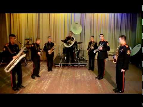 Dave's Groove Brass Band г. Москва - Buyo