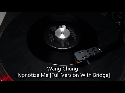 Wang Chung - Hypnotize Me [Full Version...
