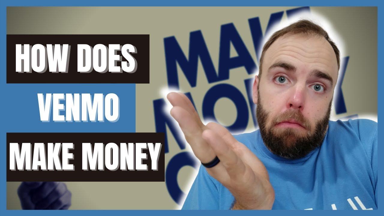 make money from venmo