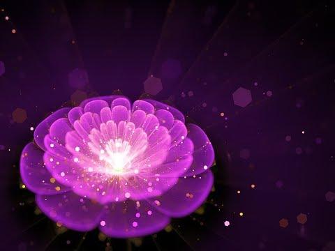 Sleep Meditation Music for Crown Chakra || sahasrara || Healing Music