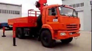 Услуги крана манипулятора для перевозки грузов в Москве(, 2013-11-28T21:39:19.000Z)