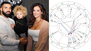 DRAKE Astrology Reading (Baby Mom- Sophie Brussaux & Scorpion album)