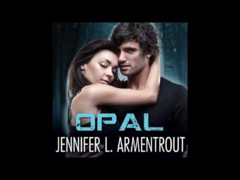 Opal (Lux #3) Jennifer L Armentrout Audiobook