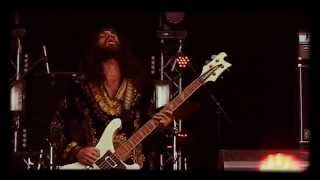 Wolfmother - Heavy Weight @ Park Live 28.06.2014