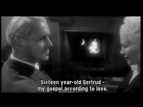 Jonathan Rosenbaum on The Sun Shines Bright and Gertrud -2/2