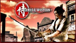 Samurai Western - A Hidden Gem?