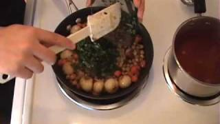 BEST COUSCOUS RECIPE !!! MUST SEE COUSCOUS RECIPE