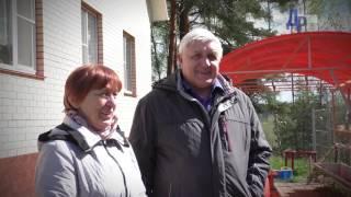 Очень интересное свидетельство Владимира Ивановича Калинина (жизнь в авиации)