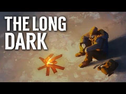 The Long Dark - КАК БРЕЙН В ЛЕСУ ЗАБЛУДИЛСЯ #9