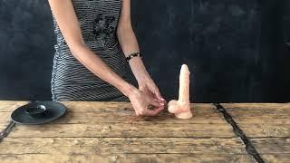 Лингам массаж