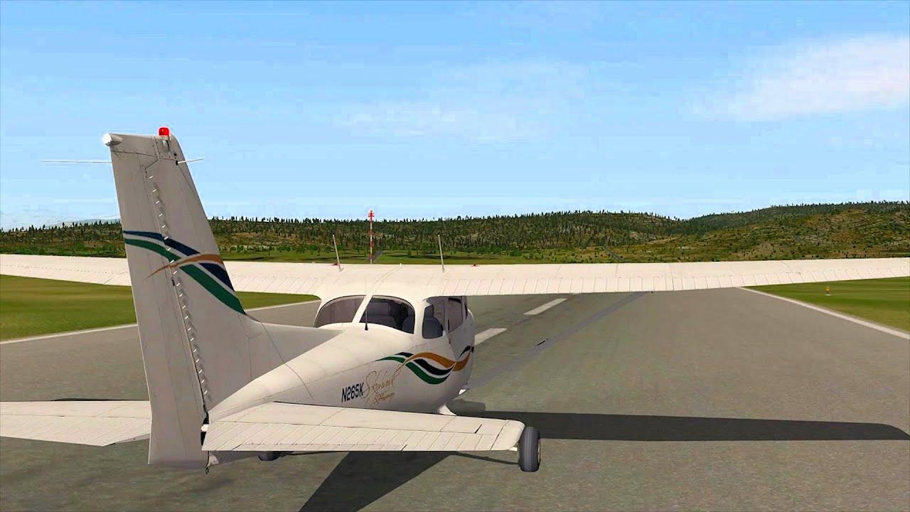 Pre Takeoff Checklist