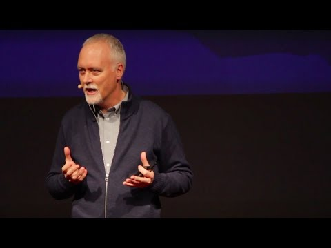 The Power of an Entrepreneurial Mindset   Bill Roche   TEDxLangleyED