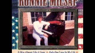 Ronnie Milsap - Lost In The 50