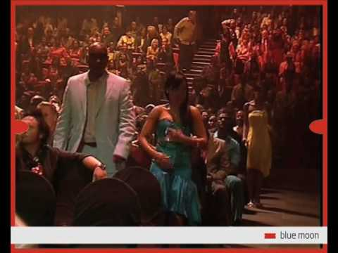 2009 South African Music Awards (SAMA) by Blue Moon