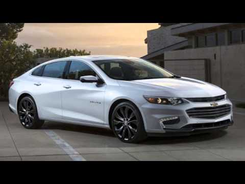 2017 Chevy Malibu ss Specifiction And Performance - YouTube