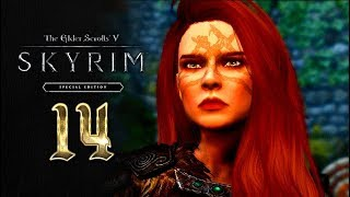 Skyrim: The Dragonborn Chronicles – Episode 14: The Silver Hand