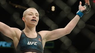 UFC 223: Rose Namajunas - This Fight Will be the Same, But Different