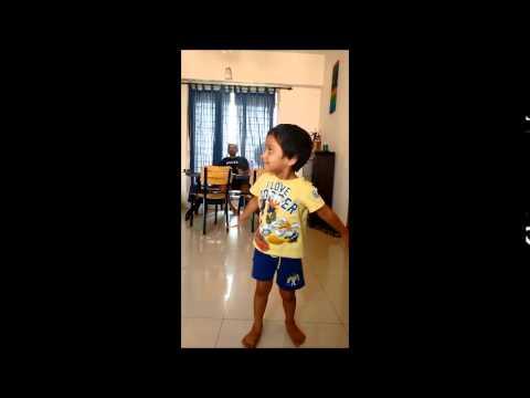 The Sani Sani Pani Dance