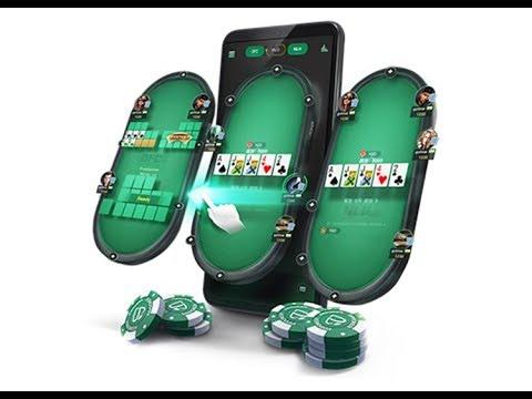 Torneio Poker Texas Holden 1k