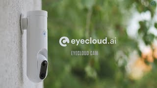 Eyecloud Cam Home-Security Cameras