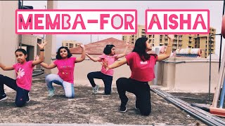 "Memba - For Aisha ( Featured in ""The Sky Is Pink"") 