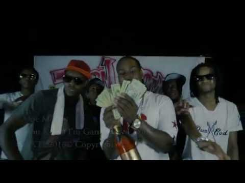 Aloe Franklin Aka Aloe Money - You Know I'm Gang How I walk (Famous Dex Remix)